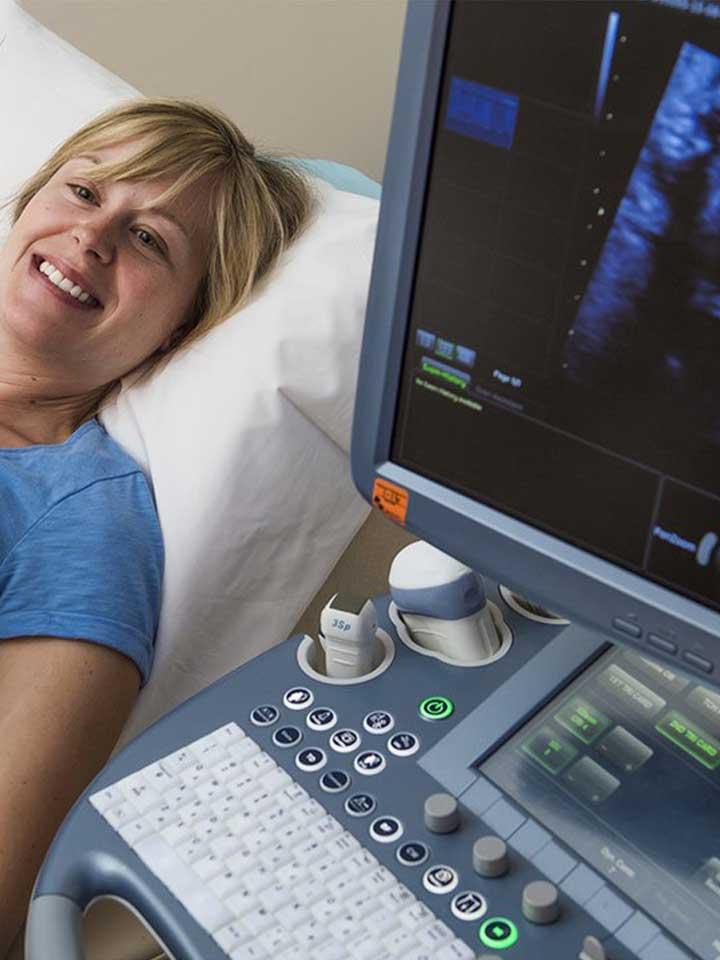 Fetal Cardiology
